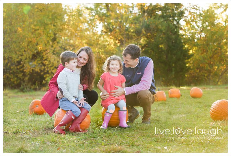 Live Love Laugh Photos - Family Photography