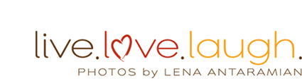 Live Love Laugh Photos logo